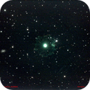 NGC6543,                                Adriano Inghes
