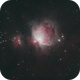 M42 Narrowband,                                astronate