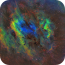 Sh2-119 & PK087-03.1 (We 2-245),                                equinoxx
