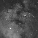 NGC 7822,                                Le Mouellic Guillaume