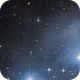 M45 The Pleiades,                                Brent Cooley