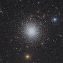 Hercules Cluster,                                Nippo81