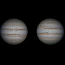 Jupiter,                                Daniel Juteau