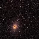 Galaxia Centauri A,                                Walter Garcia