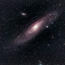 Messier 31 (25.09.20),                                simon harding