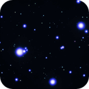 M45 Second DSO Capture,                                JerryB Horseheads NY