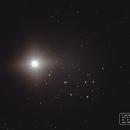Venus & The Pleiades,                                Alan_Beech