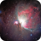 M42-Orion,                                Wagner Amaral