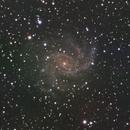 NGC6946,                                  nazarine