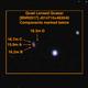 Quad Lensed quasar [BNR2017] J014710+463040 A, B, C and D,                                lowenthalm