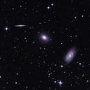 NGC 5981/5982/5985,                                meeka777