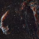 Veil Nebula Complex,                                CarlosAraya