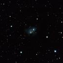 NGC 1788 - 8 novembre 2013,                                Giuseppe Nicosia