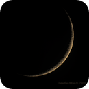 Moon 04-17-2018,                                PapaMcEuin