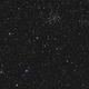 NGC 1528, NGC 1545, Sh2-209,                                Jacek Bobowik