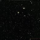 Virgo Cluster,                                Bernd Neumann