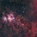 M42 NGC1999,                                Jerry Huang