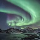 Aurora Lofoten2,                                Alfred Leitgeb