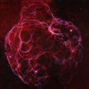 Spaghetti Nebula,                                Frank Turina
