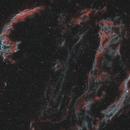 Veil nebula high resolution,                                MaciejW
