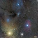 Antares - M4,                                Gordon Hansen