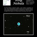The Ring Nebula M57,                                Phil Segre