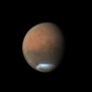 Mars on June 6, 2020,                                Chappel Astro