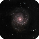 Messier 74,                                Jose Candelaria