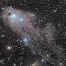 NGC 5367,                                Casey Good