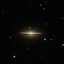 M104 The Sombrero,                                Jürgen Ehnes