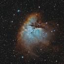 NGC 281 ,                                Giorgio Baj