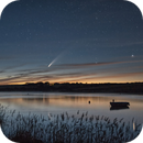 Comet Neowise,                                AstroAdventures