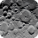 Central Southern Lunar Region, between Rupes Recta and Crater Clavius,                                Gustavo Sánchez