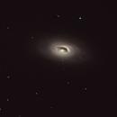 M64 Blackeye Galaxy,                                Bob