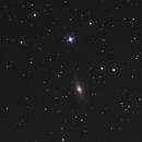 NGC7814,                                Niamor