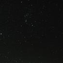 Night Sky In Negril,                                Nucdoc