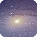 Andromeda Galaxy,                                Ryan Betts