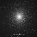 47 Tucanae Globular Cluster,                                Maicon Germiniani