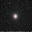 NGC 5129 Omega Centauri,                                Alexandre Polleti