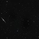 NGC 4565 -The Needle Galaxy,                                Bob J