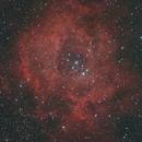 NGC2244,                                Aleksandr Brychev