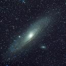 M31,                                Rick Burke