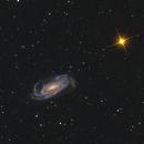 NGC 5033 Galaxy,                                Kasra Karimi