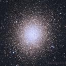 Omega Centauri,                                Erik