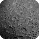 73% waxing moon 2 panel mosaic | 127 MAK | QHY5LII-M | IR 685 filter |,                                turfpit