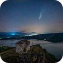Comet C2020 F3 (NEOWISE),                                VankaTa
