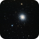M13 - Great Cluster in Hercules,                                Gendra