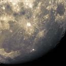 Mond,                                  Mirko Wanke