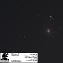 M30,                                Thalimer Observatory