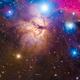 Flame Nebula,                                Colin